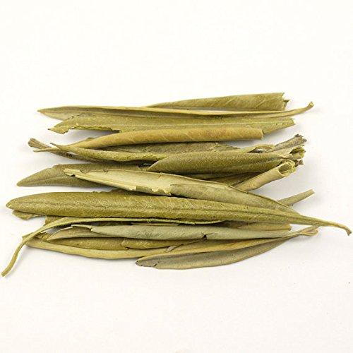 Olive Leaf Tea - Loose Leaf From 100% Nature (02 Oz)