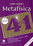 img - for Metafisica 4 en 1. Vol III (Spanish Edition) book / textbook / text book