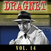 Dragnet Vol. 14 | [Dragnet]