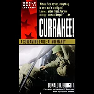 Currahee! Audiobook