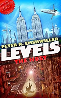 (FREE on 7/26) Levels: The Host by Peter Emshwiller - http://eBooksHabit.com