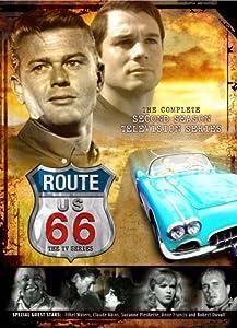 Route 66: Season 2