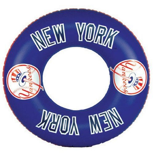 MLB New York Yankees Inner Tube at Amazon.com