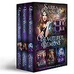 Beautiful Demons Box Set, Books 1-3:...