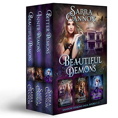 Beautiful Demons Box Set by Sarra Cannon ebook deal