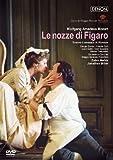 モーツァルト:歌劇《フィガロの結婚》フィレンツェ歌劇場2003年 [DVD]