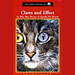 Claws and Effect (       UNABRIDGED) by Rita Mae Brown Narrated by Kate Forbes