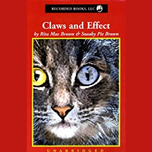 Claws and Effect Audiobook