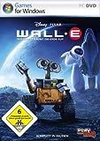 echange, troc WallE - Der Letzte räumt die Erde auf (DVD-ROM) [import allemand]