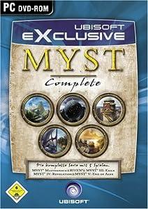 Myst - Complete [Ubi Soft eXclusive]