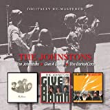 The Johnstons/Give A Damn/The Barley Corn (3in2)