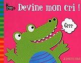 echange, troc Jeannette Rowe - Devine mon cri !