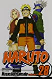 Naruto, Vol. 28: Homecoming (1421518643) by Masashi Kishimoto