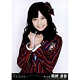 AKB48公式生写真風は吹いている劇場盤【島崎遥香】