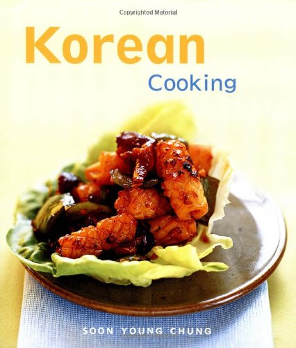 Korean Cooking: The Essential Asian Kitchen (Cooking (Periplus)) image