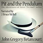 Pit and the Pendulum: The Adventures of Peter