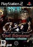 echange, troc Shin Megami Tensei: Devil Summoner - Raidou Kuzunoha vs the Soulless Army (PS2) [import anglais]