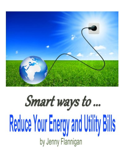Ways to reduce your energy footrpnt