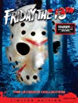Friday The 13th 2011 DVD Collection