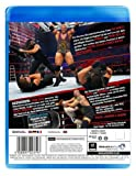 Image de Tlc 2012 Tables,Ladders and Chairs 2012 [Blu-ray] [Import allemand]
