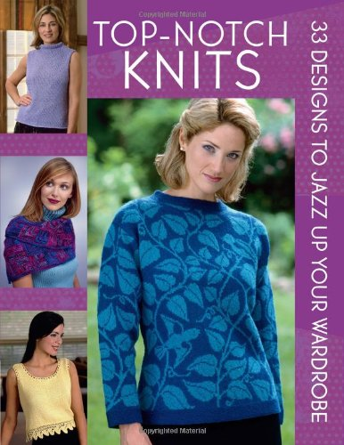 Top-Notch Knits front-610798
