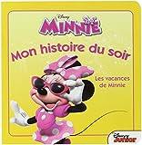 Les vacances de Minnie