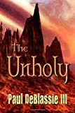 img - for The Unholy book / textbook / text book