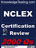 img - for NCLEX Certification Review (Certification for NCLEX) book / textbook / text book
