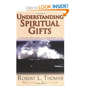 UrbanSermons.org | Spiritual Gifts List: Encyclopedia of Urban