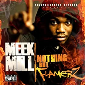 Nothing But Flamerz (explicit)