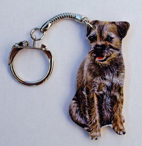 border-terrier-keyring-p30k