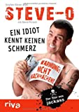 img - for Ein Idiot kennt keinen Schmerz book / textbook / text book