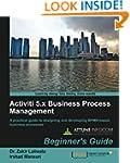 Activiti 5.x Business Process Managem...