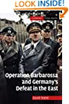 Operation Barbarossa and Germany's De...