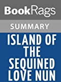 img - for Island of the Sequined Love Nun by Christopher Moore | Summary & Study guide book / textbook / text book