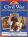 img - for Read-Aloud Plays: Civil War (Grades 4-8) book / textbook / text book