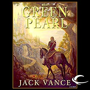 The Green Pearl Audiobook