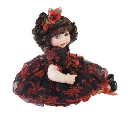 Marie Osmond Toddler Series Katie Sue Gmas Rose Garden - Buy Marie Osmond Toddler Series Katie Sue Gmas Rose Garden - Purchase Marie Osmond Toddler Series Katie Sue Gmas Rose Garden (Charisma, Toys & Games,Categories,Dolls,Porcelain Dolls)