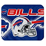 New Diy Design NFL Buffalo Bills High Quality Printing Square Mouse Pad Design Your Own Computer Mousepad For Christmas Gifts at Amazon.com