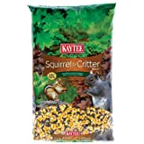 Kaytee Products Inc. 10Lb Squirrel & Critter Blend Food (Lawn & Patio)