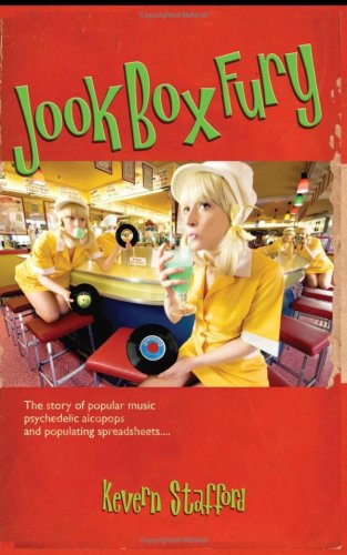 JookBoxFury: The Story of Popular Music, Psychedelic Alcopops and Populating Spreadsheets...