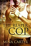 The Reaper and the Cop (BBW paranormal romance): (Liberty, Oakwood Series)