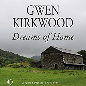 Dreams of Home Audiobook