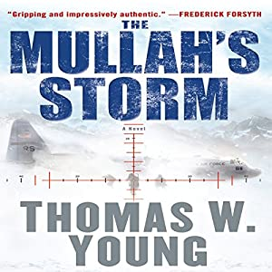The Mullah's Storm Audiobook