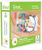 Cricut Create a Friend Cartridge