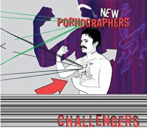 Challengers (Digi)