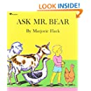 Ask Mr Bear