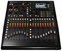 BehringerX32 PRODUCER-TP 32-Channel 40-Input and 25-Bus Rack-Mountable Digital Mixing Console