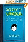365 Days of Wonder: Mr. Browne's Book...
