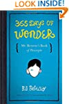 365 Days of Wonder: Mr. Browne's Book...